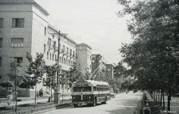 Аллея Энтузиастов имени Серго Орджоникидзе