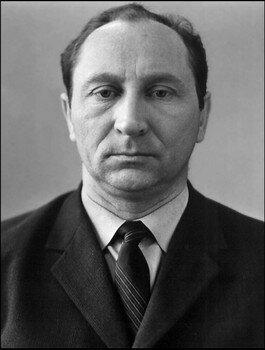 Герасименко Александр Александрович 1982 - 1986 гг.