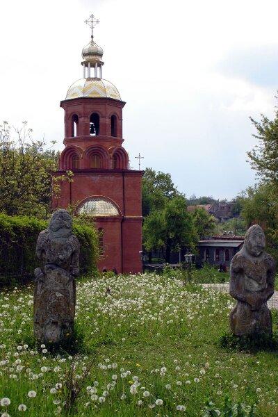 Малый Свято-Покровский храм