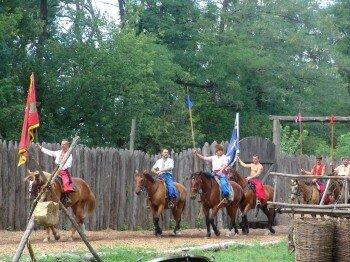 Фестиваль на Хортице