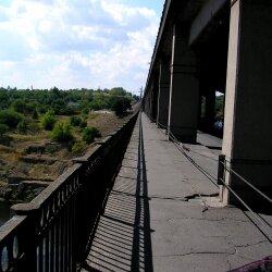 Путь через мост