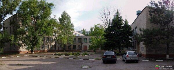 Общеобразовательная школа І–ІІІ ступеней №87