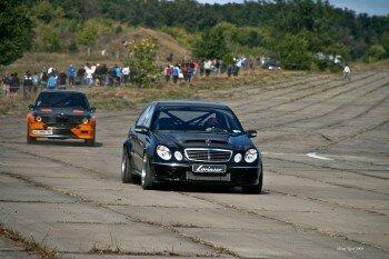 BMW vs BMW.
