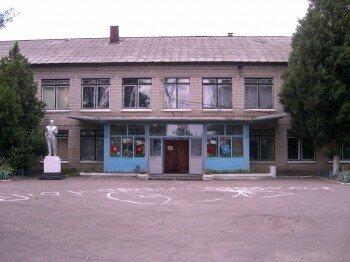 Разумовская школа.