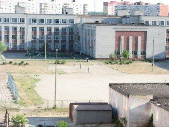 Учебно-воспитательный комплекс эстетического профиля № 103.