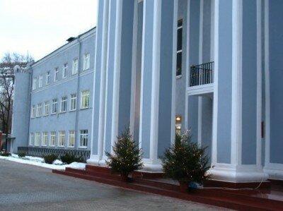 ЗИЭИТ - Запорожский институт экономики и информационных технологий