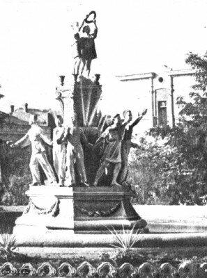 Остановка общественного транспорта ул. Анголенко.