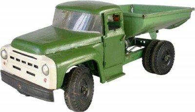 Игрушки СССР, старые игрушки детства