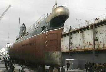 За 20 лет службы в составе ВМФ СССР, совершила 14 дальних походов.