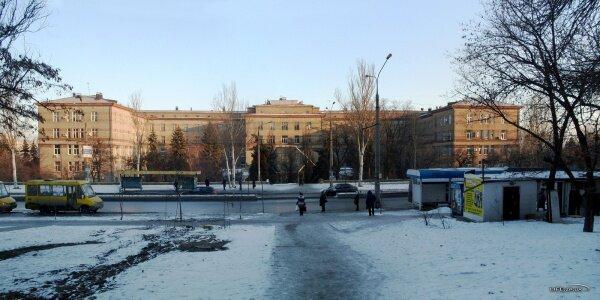 Пятая городская больница