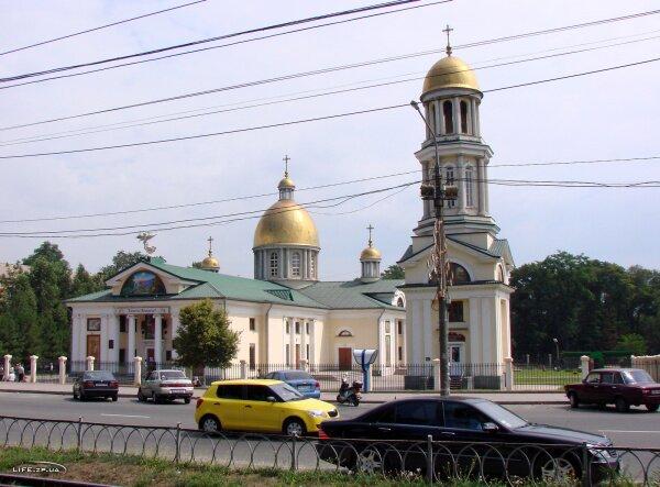 Бывший кинотеатр имени Шевченко