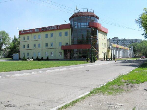 Издательский дом «Керамист» на улице Седова