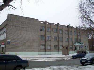 Магазин «VIST» строительные материалы