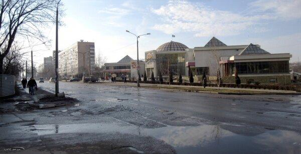 «Шекиленд» - центр отдыха и развлечений по ул. Чаривная