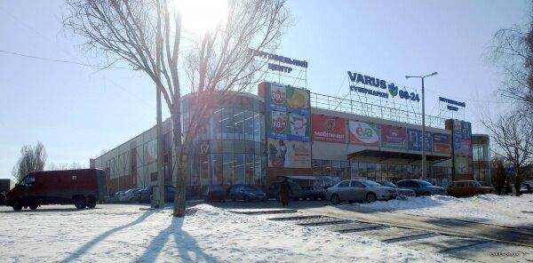 Супермаркет Varus на Северокольцевой