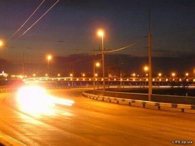 Ночная дорога