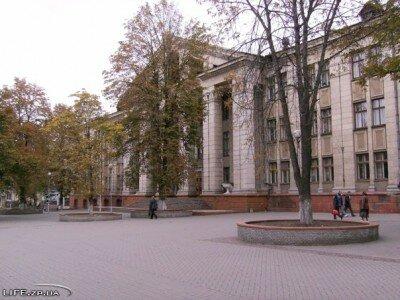 Запорожский Электротехнический Техникум - Колледж