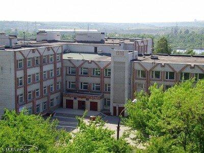 Школа № 104 , ул. Кремлевская