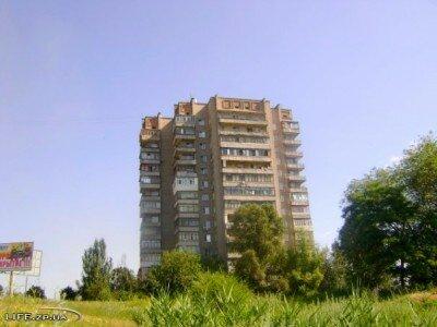 Высотный дом, 13 этажей в Запорожье