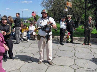 День Победы 9 Мая, 2011 год