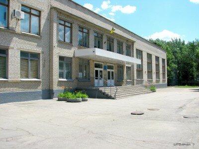 Общеобразовательная школа I-III ступеней №92