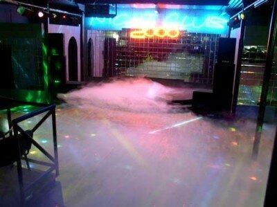 Ночной клуб «2000» (двушка) на Бабурке