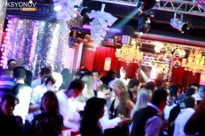 Ночной клуб «Crowbar» в Запорожье