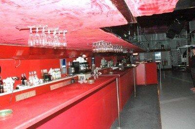 Ночной клуб «Music Hall