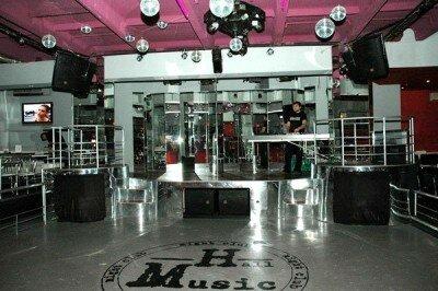 Ночной клуб «Music Hall»