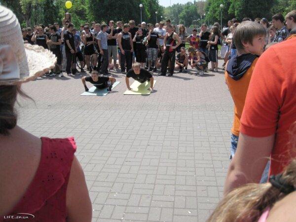 День Победы, 9 мая (2012 года)