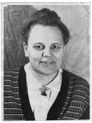 Учитель Ерохина Мария Петровна