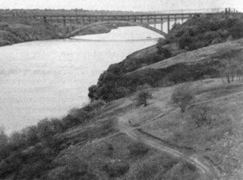 Река - дорога, река - время