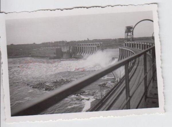 Старинные открытки Запорожья, ретро открытки