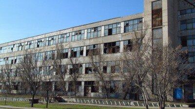 Завод «Радиоприбор» в своё время было одно из наиболее технологически передовых предприятий...