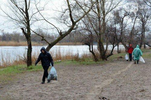 Об этом общественники сообщают сайте Запорожского рыболовного клуба.