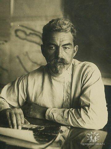 Александр Васильевич Винтер
