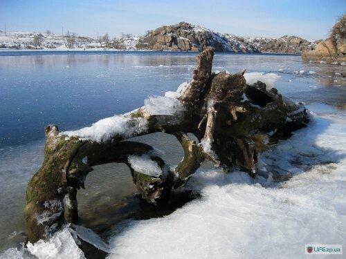 Подборка фотографий снятых на острове Хортица