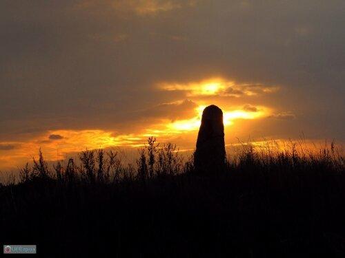 Подборка фотографий острова Хортица