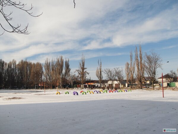 Средняя школа ЗОШ №29
