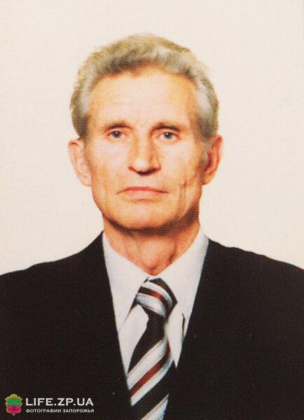 Бахарев Николай Егорович