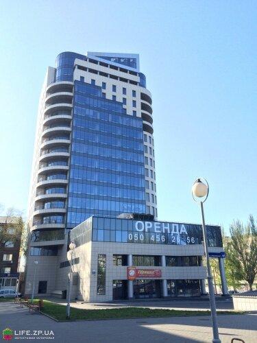 Бизнес-центр «ECO Tower»