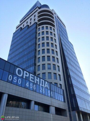 ECO Tower первый бизнес-центр класса А в Запорожье