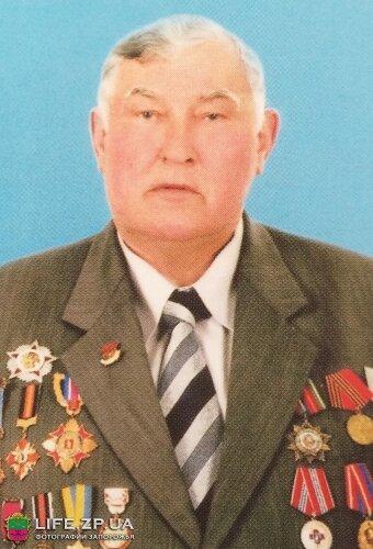 Будько Владимир Иванович