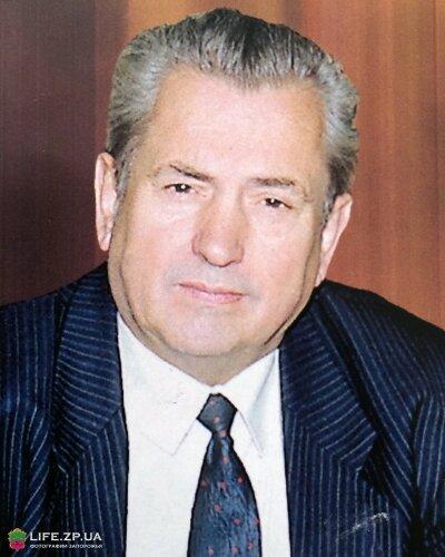 Сацкий Виталий Антонович