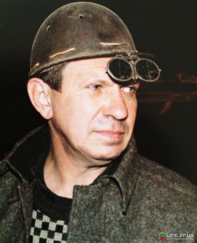 Синяков Виктор Михайлович