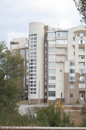 Фотографии новостроек в Запорожье