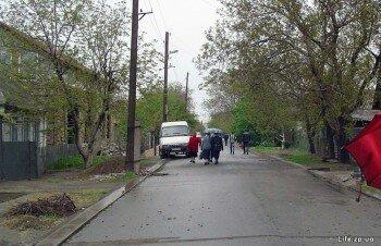 Улица Чудовая
