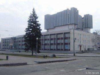 ДК Днепроспецсталь