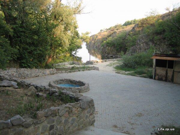 По пути на остров Штаны (залив Вырва)