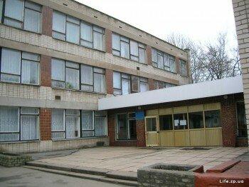 Школа №9, фотография 2004 года